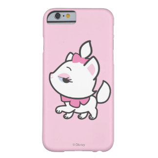 Cuties Marie Walking Barely There iPhone 6 Case