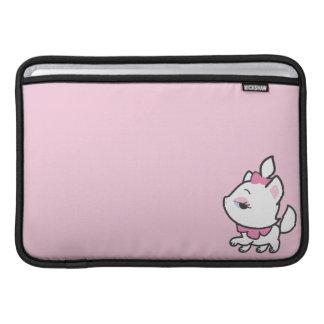 Cuties Marie Walking MacBook Sleeve