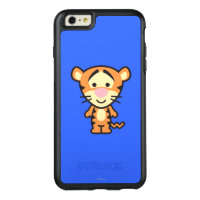 Cuties Tigger OtterBox iPhone 6/6s Plus Case