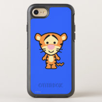 Cuties Tigger OtterBox Symmetry iPhone 7 Case