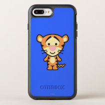 Cuties Tigger OtterBox Symmetry iPhone 7 Plus Case