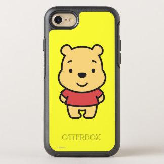 Cuties Winnie the Pooh Funda OtterBox Symmetry Para iPhone 7