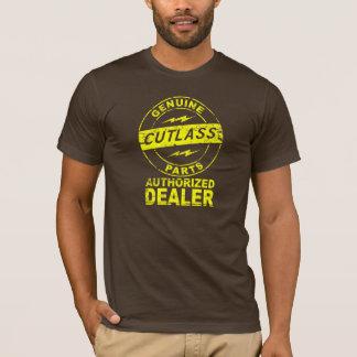 Cutlass Genuine Parts 2 T-Shirt
