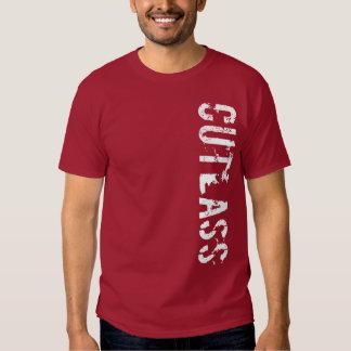 Cutlass Vert T-Shirt