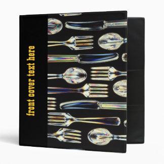 Cutlery Binder