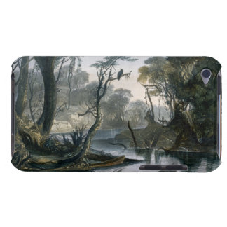Cutoff River, Branch of the Wabash, plate 8 from V iPod Touch Cover