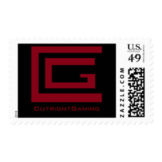 CutrightGaming Stamps