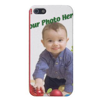 Cutsom Photo iPhone 4 case