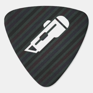 Cutter Adjusters Minimal Guitar Pick