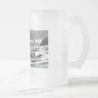 Cutter Coming Home Mug