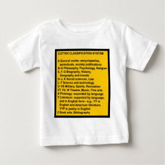 Cutter Expansive Classification Tshirt