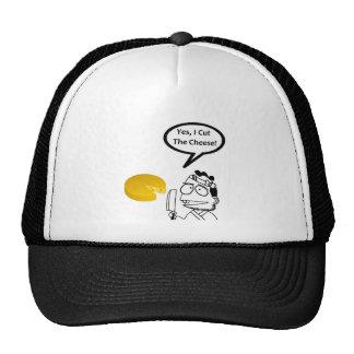 Cutter Trucker Hat