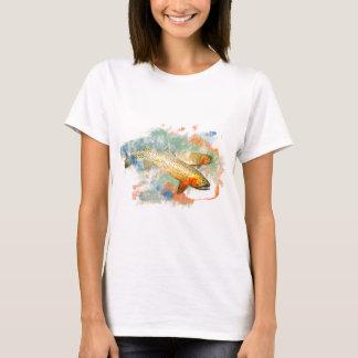 Cutthroat Trout T-Shirt