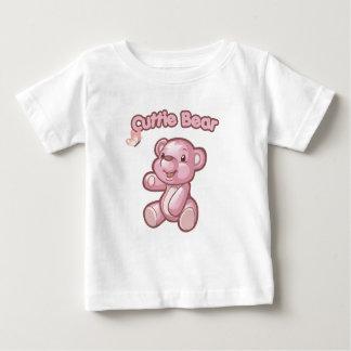 Cuttie bear baby T-Shirt