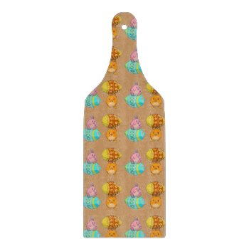Cutting Board- Glass- Customized   Bread Board by CREATIVEforHOME at Zazzle