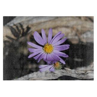 Cutting Board - Grand Canyon Wildflower