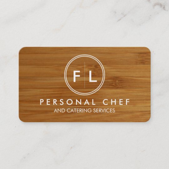 Cutting board personal chefcatering business card zazzle cutting board personal chefcatering business card colourmoves