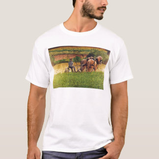 Cutting Hay T-Shirt