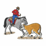 Cutting Horse Hoody
