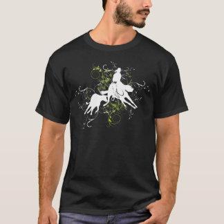 Cutting Horse T-Shirt