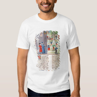 Cutting Trees and Harvesting T-Shirt