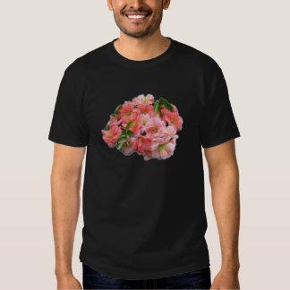Cuttings Dark T-Shirt