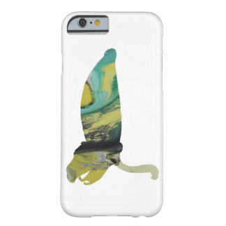 Cuttlefish Barely There iPhone 6 Case
