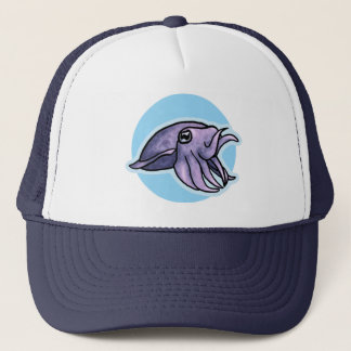 Cuttlefish Hat
