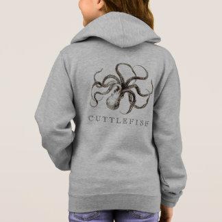 Cuttlefish Hoodie