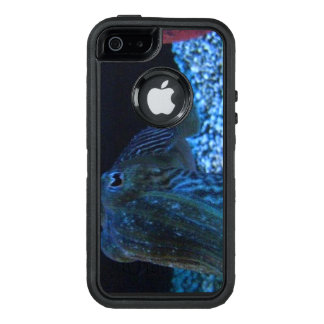 cuttlefish OtterBox defender iPhone case