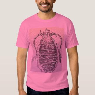 Cuttlefish Tee Shirt