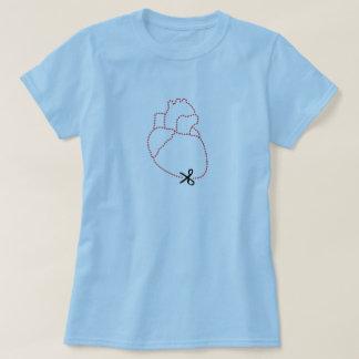 cutty heart T-Shirt