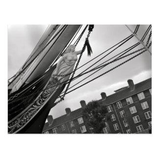 Cutty Sark, Greenwich Tarjetas Postales