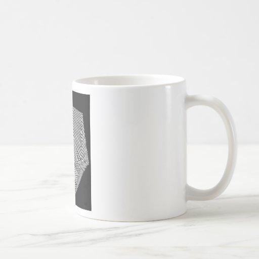 Cuuuube Mug