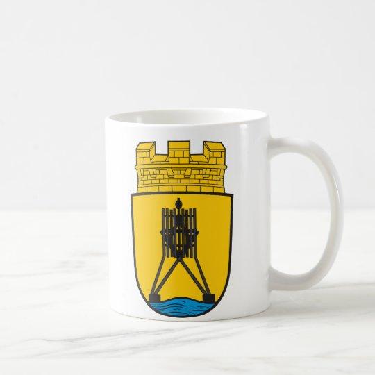 Cuxhaven Coat of Arms Mug
