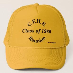 99df8a87c5e Cuyahoga Falls High School Reunion - hat