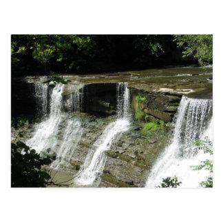 Cuyahoga Falls Postcard