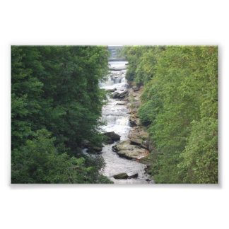 Cuyahoga River Photo Print