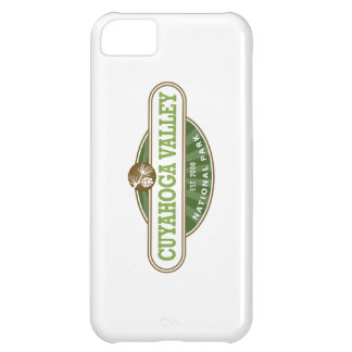 Cuyahoga Valley National Park iPhone 5C Cover