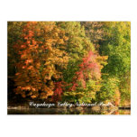 Cuyahoga Valley National Park, Postcard