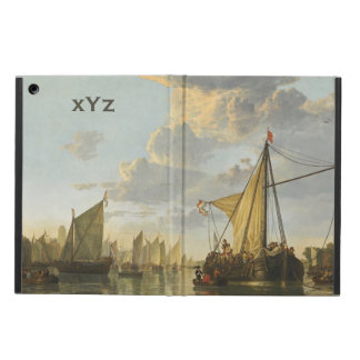 Cuyp's The Maas art cases