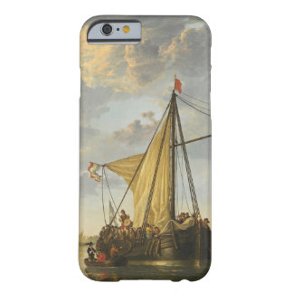 Cuyp's The Maas custom cases Barely There iPhone 6 Case