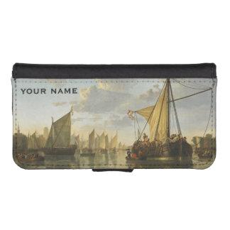 Cuyp's The Maas custom wallet cases