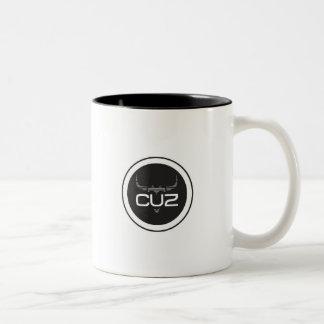 CuzMug Taza De Café