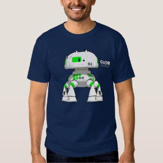 CV08 pln el drak Tee Shirt