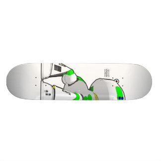 cv08 run 1/2 skateboard deck