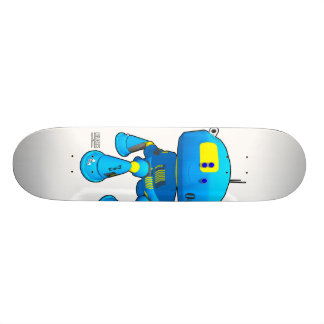 CV08 Skateboard