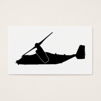 CV-22 Business Cards (make them your own!)