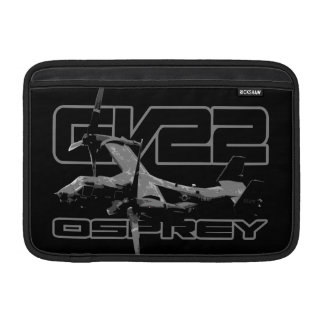 "CV-22 OSPREY 11"" Macbook Air Sleeve"