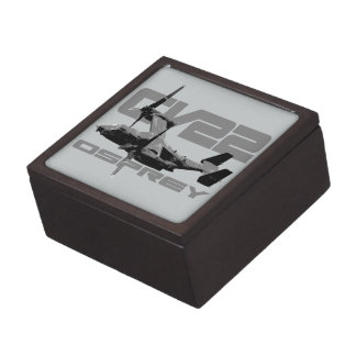 "CV-22 OSPREY Medium (3"" X 3"") Gift Box"